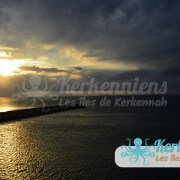 Port de Sidi Youssef Kerkennah San'Art Photographie (Sanna Fehri) Photographe Amateur