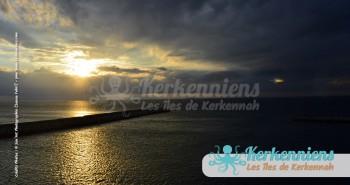 Port de Sidi Youssef Kerkennah San'Art Photographie (Sanna Fehri) Photographe Amateur El Maghaza