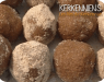 Recette de cuisine Bsissa de Kerkennah kerkenniens-blog