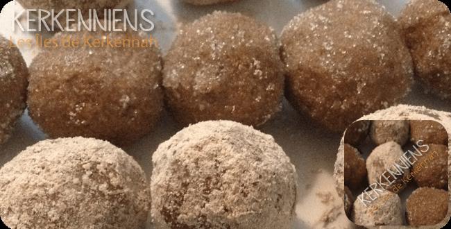 Recette de cuisine Bsissa de Kerkennah Kerkena - Photo 8