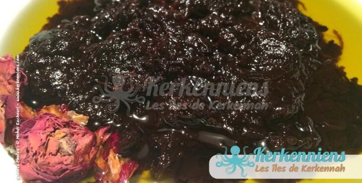 Recette de cuisine : La Charmoula Sfaxienne
