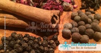 Recette de cuisine du Ras el hanout (Ras il hanout) Tunisienne