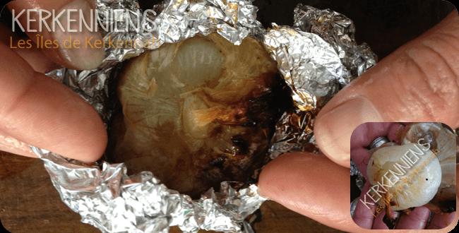 Recette de cuisine Salade Méchouia au barbecue photo-9