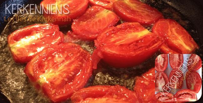 Recette de cuisine: Tastira Tunisienne (entrée chaude ou froide) - Image 3