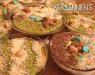 Recette de cuisine : Assida zgougou Tunisie