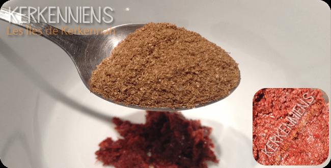 Recette de cuisine du Lablabi (Leblabi) – Soupe de pois chiches Photo 6