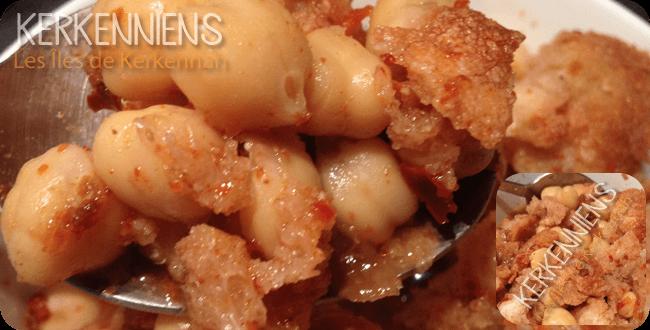 Recette de cuisine du Lablabi (Leblabi) – Soupe de pois chiches Photo 9