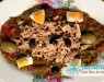 Recette de cuisine Salade Méchouia au barbecue