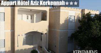 Appart Hôtel Aziz