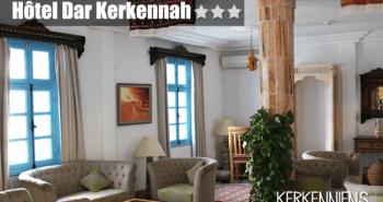 Hôtel Dar Kerkennah