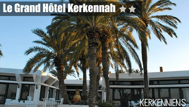 Le Grand Hôtel Kerkennah