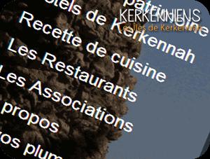 Les Restaurants à Karkna (Kerkennah)