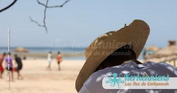 Retour sur la 4e édition du Beach Volley de l'association Sports et Loisirs de Kerkennah