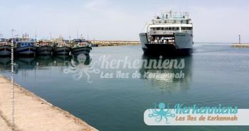 Retour à Sfax babour Hached