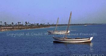 Un retour vers le passé sur les îles de Kerkennah kerkenniens blog