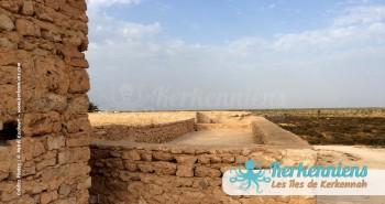 Fort Lahsar îles de Kerkennah Tunisie Borj Lahsar Kerkennah 10