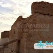 Entrée du Fort Lahsar