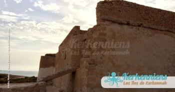 Fort Lahsar îles de Kerkennah Tunisie Borj Lahsar Kerkennah 11