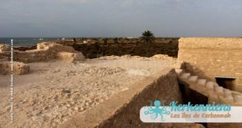 Fort Lahsar îles de Kerkennah Tunisie Borj Lahsar Kerkennah 13