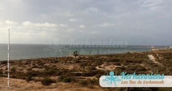 Fort Lahsar îles de Kerkennah Tunisie Borj Lahsar Kerkennah 16