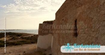 Fort Lahsar îles de Kerkennah Tunisie Borj Lahsar Kerkennah 19