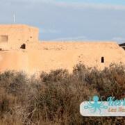 Fort Lahsar – Borj Lahsar Kerkennah