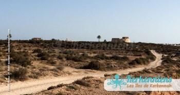 Fort Lahsar îles de Kerkennah Tunisie Borj Lahsar Kerkennah 20
