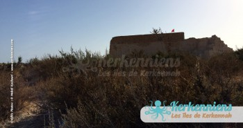 Fort Lahsar îles de Kerkennah Tunisie Borj Lahsar Kerkennah 22