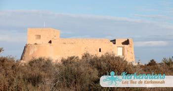 Fort Lahsar - Borj Lahsar Kerkennah Photo 3