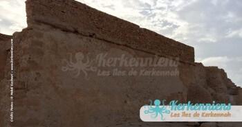 Fort Lahsar îles de Kerkennah Tunisie Borj Lahsar Kerkennah 3