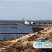 Autre vue du Fort Lahsar – Kerkennah
