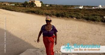 Fort Lahsar îles de Kerkennah Tunisie Borj Lahsar Kerkennah 4