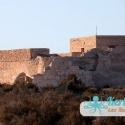 Le Fort Lahsar
