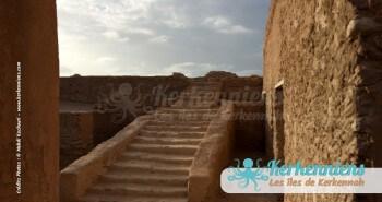 Fort Lahsar îles de Kerkennah Tunisie Borj Lahsar Kerkennah 5