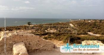 Fort Lahsar îles de Kerkennah Tunisie Borj Lahsar Kerkennah 6