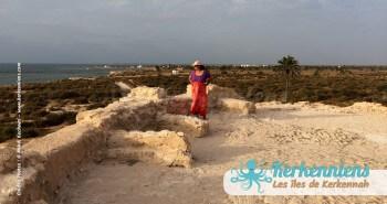 Fort Lahsar îles de Kerkennah Tunisie Borj Lahsar Kerkennah 8