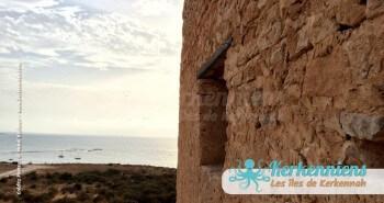 Fort Lahsar îles de Kerkennah Tunisie Borj Lahsar Kerkennah 9