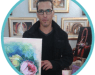 Salah Bchir Artiste Peintre El-Attaya Kerkennah Tunisie El Maghaza