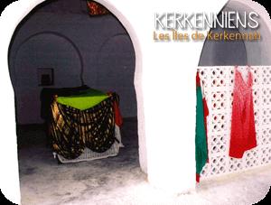 Sidi Said Marabouts Tombeau Kerkennah kerkenniens blog