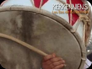 Soirée Tabél et Bouzid à Kerkennah
