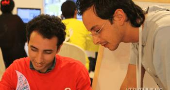 Couverture de Startup Weekend Kerkennah Photo 9