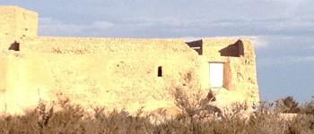 Fort El Hsar Kerkennah