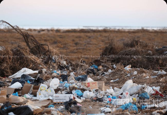 Tunisie: l'Archipel de Kerkennah submergée par les déchets - Kerkenniens - photo 2