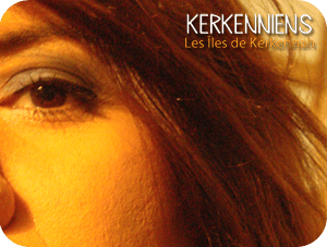 Vision des îles de Kerkennah Leila Ayoub
