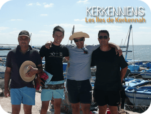voyage kerkennah kerkena photo Clement Soulier